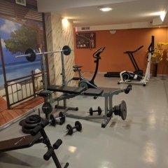 Family Hotel Teos фитнесс-зал фото 2
