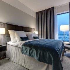 Clarion Hotel Air 4* Стандартный номер с различными типами кроватей фото 3