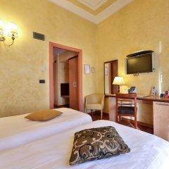 Best Western Plus Hotel Genova 4* Стандартный номер с различными типами кроватей фото 3