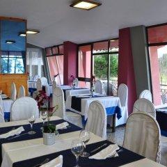 Отель Campomar De Isla Арнуэро питание фото 3