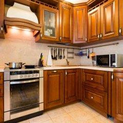 Апартаменты Star 1 на Киевской в номере фото 2