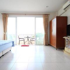 Отель Uncle house Стандартный номер с двуспальной кроватью фото 5