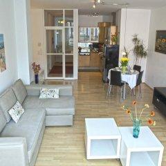 Отель Viennaflat Apartments - 1010 Австрия, Вена - отзывы, цены и фото номеров - забронировать отель Viennaflat Apartments - 1010 онлайн комната для гостей фото 4