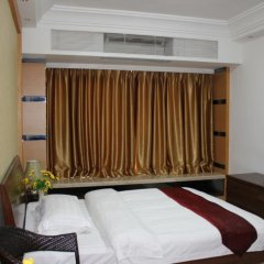 Апартаменты She & He Service Apartment - Huifeng Стандартный номер с различными типами кроватей фото 8
