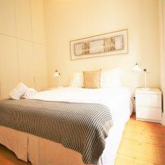 Апартаменты Douro Apartments - Rivertop комната для гостей фото 4