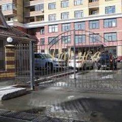 Гостиница Malygina в Тюмени отзывы, цены и фото номеров - забронировать гостиницу Malygina онлайн Тюмень приотельная территория