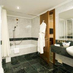 Гостиница Золотое кольцо 5* Полулюкс с двуспальной кроватью фото 2