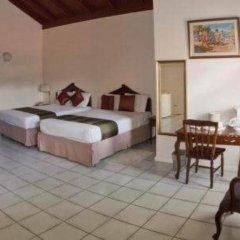 Отель Villa Sonate 3* Полулюкс с различными типами кроватей