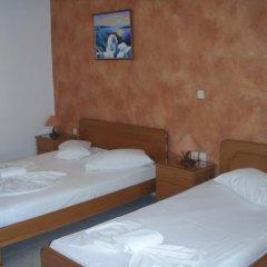 Отель Rooms Mary Греция, Остров Санторини - отзывы, цены и фото номеров - забронировать отель Rooms Mary онлайн комната для гостей фото 2