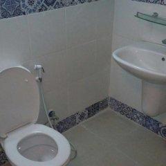 Zaman Ya Zaman Boutique Hotel ванная