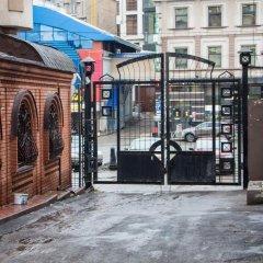 Апартаменты на Пушкина 14