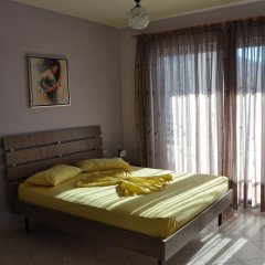 Апартаменты Apartments Serxhio Апартаменты с различными типами кроватей фото 5