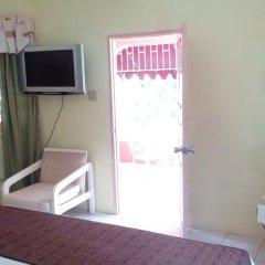 Отель Silver Creek Resort 3* Номер Делюкс с различными типами кроватей фото 2