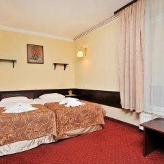 Отель Pensjonat Stańczyk Краков комната для гостей
