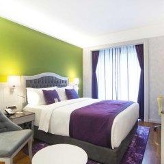 Отель Mercure Tbilisi Old Town Стандартный номер с двуспальной кроватью фото 5