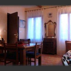Апартаменты Cà Tron Apartment комната для гостей фото 5