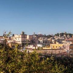 Отель Sweet Lucchesi - Trevi балкон