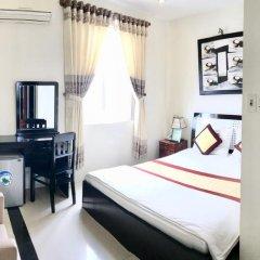 Canary Hotel 2* Улучшенный номер с различными типами кроватей фото 6