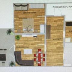 Отель Jaky s Penthouse Зальцбург бассейн
