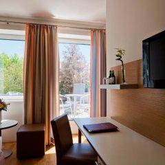 arte Hotel Wien Stadthalle 4* Стандартный номер с двуспальной кроватью фото 2