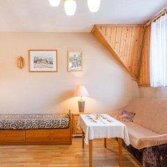 Отель Apartamenty Nowotarskie Польша, Закопане - отзывы, цены и фото номеров - забронировать отель Apartamenty Nowotarskie онлайн комната для гостей фото 4