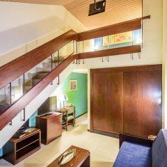 Отель Estival Park интерьер отеля