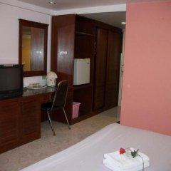 Sawasdee Hotel 2* Стандартный номер с различными типами кроватей фото 3