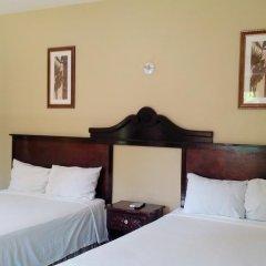 Отель Pure Garden Resort Negril комната для гостей фото 4