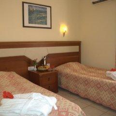 Отель Dragos Beach 3* Стандартный номер фото 3