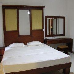 Отель Sagala Bungalow Шри-Ланка, Калутара - отзывы, цены и фото номеров - забронировать отель Sagala Bungalow онлайн комната для гостей фото 2