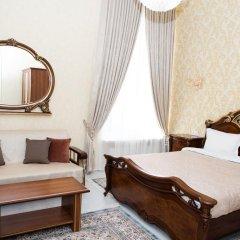 Гостиница De Versal Номер Делюкс с различными типами кроватей фото 13