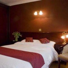 Rhinewood Country House Hotel 3* Стандартный номер с различными типами кроватей фото 8
