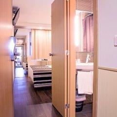 Park Hotel Porto Aeroporto 3* Стандартный номер с различными типами кроватей фото 8