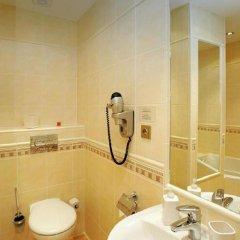 Отель ROUDNA 3* Стандартный номер фото 18