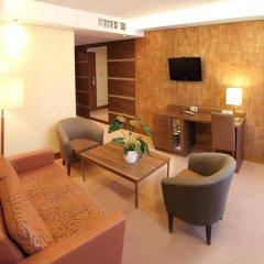 President Hotel комната для гостей