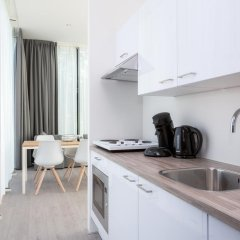 Отель Hotel2stay 3* Улучшенный люкс с различными типами кроватей фото 2
