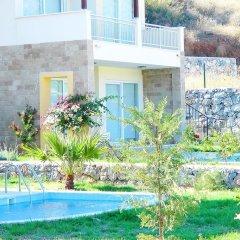 Corendon Iassos Modern Hotel Турция, Kiyikislacik - отзывы, цены и фото номеров - забронировать отель Corendon Iassos Modern Hotel онлайн бассейн фото 2