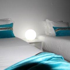 Отель 12 Short Term Студия 2 отдельными кровати