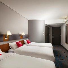Отель Ibis Ambassador Myeong-dong 3* Стандартный номер с различными типами кроватей фото 3
