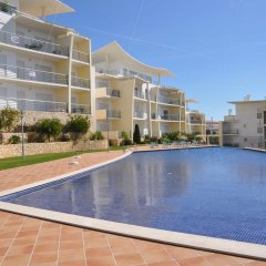 Отель Encosta da Orada by OCvillas бассейн фото 2