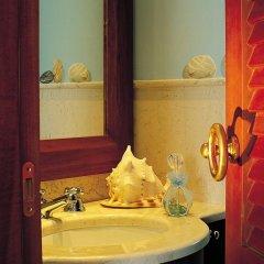 Отель Grand Resort Lagonissi 5* Номер Делюкс с различными типами кроватей фото 4