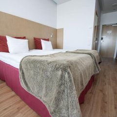 Hotel Levi Panorama 3* Стандартный номер с различными типами кроватей фото 7