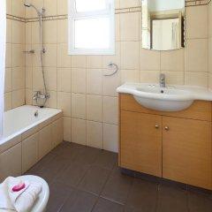 Отель St. Nicolas Elegant Residence 3* Студия с различными типами кроватей фото 2