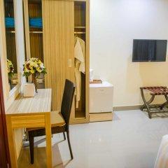 Отель Point Inn 3* Улучшенный номер с различными типами кроватей фото 8