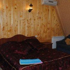 Гостиница Khmilna Zastava комната для гостей фото 2