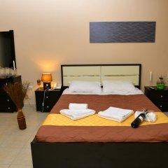 Golden Beach Hotel комната для гостей
