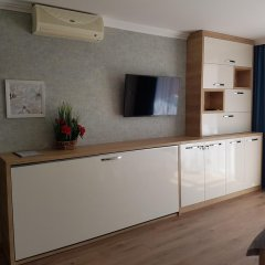 Апартаменты Riviera Studio Равда удобства в номере
