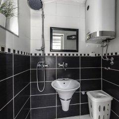 Отель Urban Flats Novi Sad Нови Сад ванная