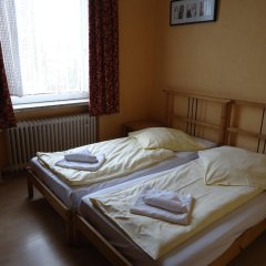 Hotel Schaum 2* Стандартный номер с двуспальной кроватью