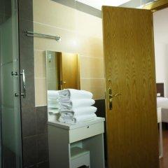 Adia Hotel Cunit Playa ванная фото 2
